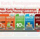 Belanja Non Tunai di LotteMart Bintaro Banyak Keuntungannya