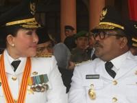 Rano Karno Berhenti  Jadi Wakil Gubernur Banten