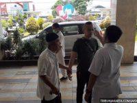 Penjenguk RSU Tangerang Selatan Dibatasi