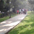 Tempat Jogging Favorit di Tangsel