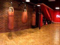 Tempat Latihan Muay Thai di Tangsel