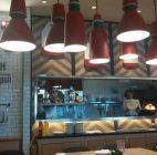 Tempat Makan Khas Masakan Italia di Tangsel