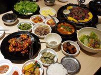 Rekomendasi Tempat Makan Khas Masakan Korea di Tangsel