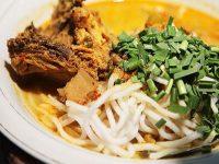 Rekomendasi Tempat Makan Laksa di Tangsel
