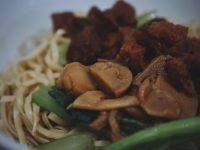 Rekomendasi Tempat Makan Mie Ayam di Tangsel