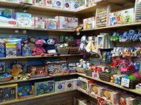 5 Daftar Toko Mainan di Tangsel