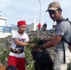 MAI Bersih-Bersih Danau Situ Gintung Jelang Akhir Tahun
