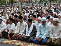Rencana Acara Sholat Idul Adha di Tangerang Selatan