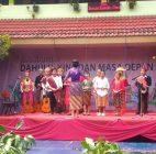 SD Mater Dei Pamulang Peringati Hari Kartini