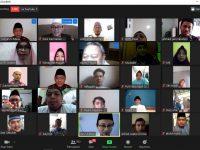 Dosen Agama Unpam Gelar Seminar Online Peran dan Tantangan Pendidikan Agama