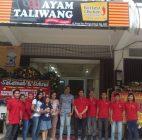 Resto Ayam Taliwang Hadir di Pos Pengumben Jakarta Barat