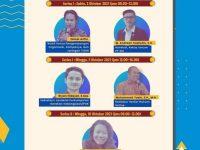 Tingkatkan Intelektualitas dan Kepekaan Sosial, HIMA FH Unpam Selenggarakan Sekolah Advokasi Series Ke-I
