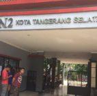 Seputar Informasi SMAN 2 Tangerang Selatan