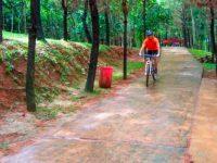 Serunya Berwisata Ke Taman Kota BSD Tangerang Selatan