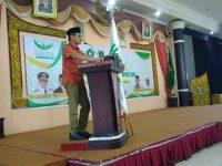 Ratusan Dai Se-Indonesia Hadiri Silaturahim Nasional (SILATNAS) 2018 di Padang Sumatera Barat