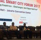 IISMEX Forum: Indonesia International Smart City Investment Forum 2017