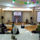 Fakultas Tarbiyah UIN, Kembali Gelar English Festival (E-Fest) ke-4