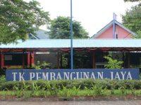 Masuk KB-TK Pembangunan Jaya Gratis Biaya Pendaftaran