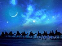 Merayakan Tahun Baru Hijriah Dengan Cara Terbaik
