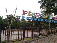 Tandon Ciater Tempat Wisata Terfavorit Warga Tangsel