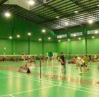 Tempat Main Badminton di Tangsel