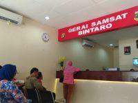 Tempat Pembayaran Pajak Dekat Bintaro