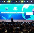Pameran Trade Expo Indonesia Ke-33 di BSD Resmi Di Buka Jokowi