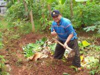 Dr.Udin Ahidin, Figur Wakil Prodi S-1 Manajemen Unpam Yang Hobi Berkebun dan Gowes