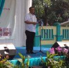 Benyamin Davnie Buka Acara Jambore Perpustakaan se-Tangsel