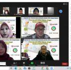 KOMBIS Gelar Webinar Trik Menulis Artikel Populer di Media Online