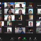 Prodi S1 Akuntansi Unpam Gelar Webinar Penulisan Kreatif Mahasiswa, Peserta Membludak