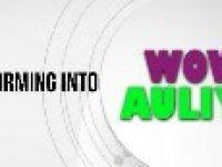 "Transforming Into ""WOW AULIYA"""
