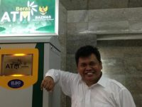 ATM Beras BAZNAS, Solusi Atasi Krisis Pangan Masyarakat Miskin