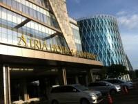 Daftar Hotel Bintang 4 di Tangerang Selatan