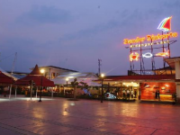 Beragam jenis Kuliner Tangerang Selatan