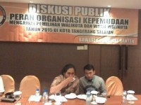 Kritik BEM Tentang Akun Twitter, Bawaslu Banten Segera Aktifkan Yang Mati Suri