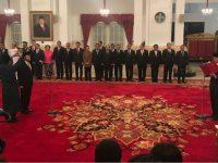 Heru Winarko Dipilih Sebagai Kepala BNN Oleh Jokowi, Inilah Alasannya