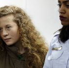 Remaja Palestina Dihukum 8 Bulan Penjara Karena Tampar Tentara Israel