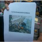 Stefanus Bersih-bersih Badan di Mall Setelah Bunuh Pacar