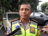 Di Hari Pertama Keselamatan Jaya, 2.704 Polisi Dikerahkan