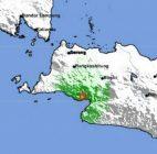 BMKG: Gempa Ringan Kerak Dangkal Mengguncang Lebak-Sukabumi