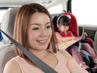 Safety Belt Itu Bukan Pajangan, Harus Dipakai!