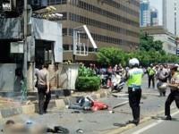 LBH Unggul Kutuk Aksi Teror di Kawasan Sarinah