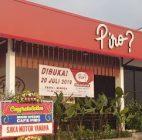 Kafe Piro, Berani Piro?