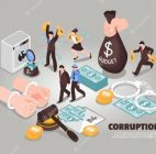 Aksi Korupsi Ditengah Pandemi