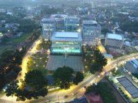 Sejarah, Demografi dan Kondisi Kota Tangerang Selatan