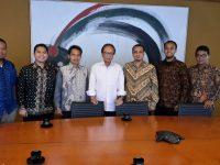 Junior Chamber International Jakarta Satu Suara Lahirkan Pengusaha Baru