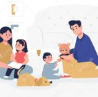 Hikmah Liburan Anak Sekolah Dibalik Corona