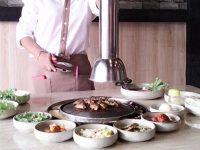 Hadir Di Gading Serpong, Haengbok Korean BBQ Usung Konsep Buffet