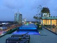 Hotel Santika Premier Bintaro, Nyaman di Tengah Pemukiman Bintaro